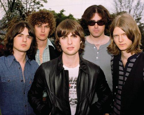 Rooney Band Photo