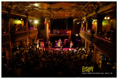 New Music Today: Eisley | After The Show