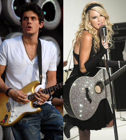 John Mayer  Taylor Swift on John Mayer   Taylor Swift   After The Show